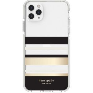 kate spade Park Stripe iPhone 11 Pro Max Case